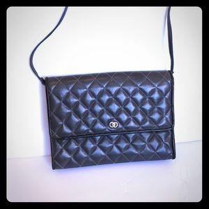 Handbags - Vintage Jay herbert quilted handbag
